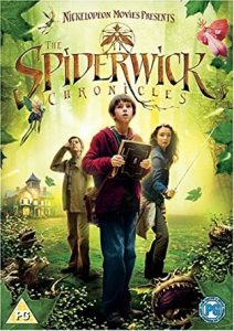 Spiderwick Chronicles Ebook